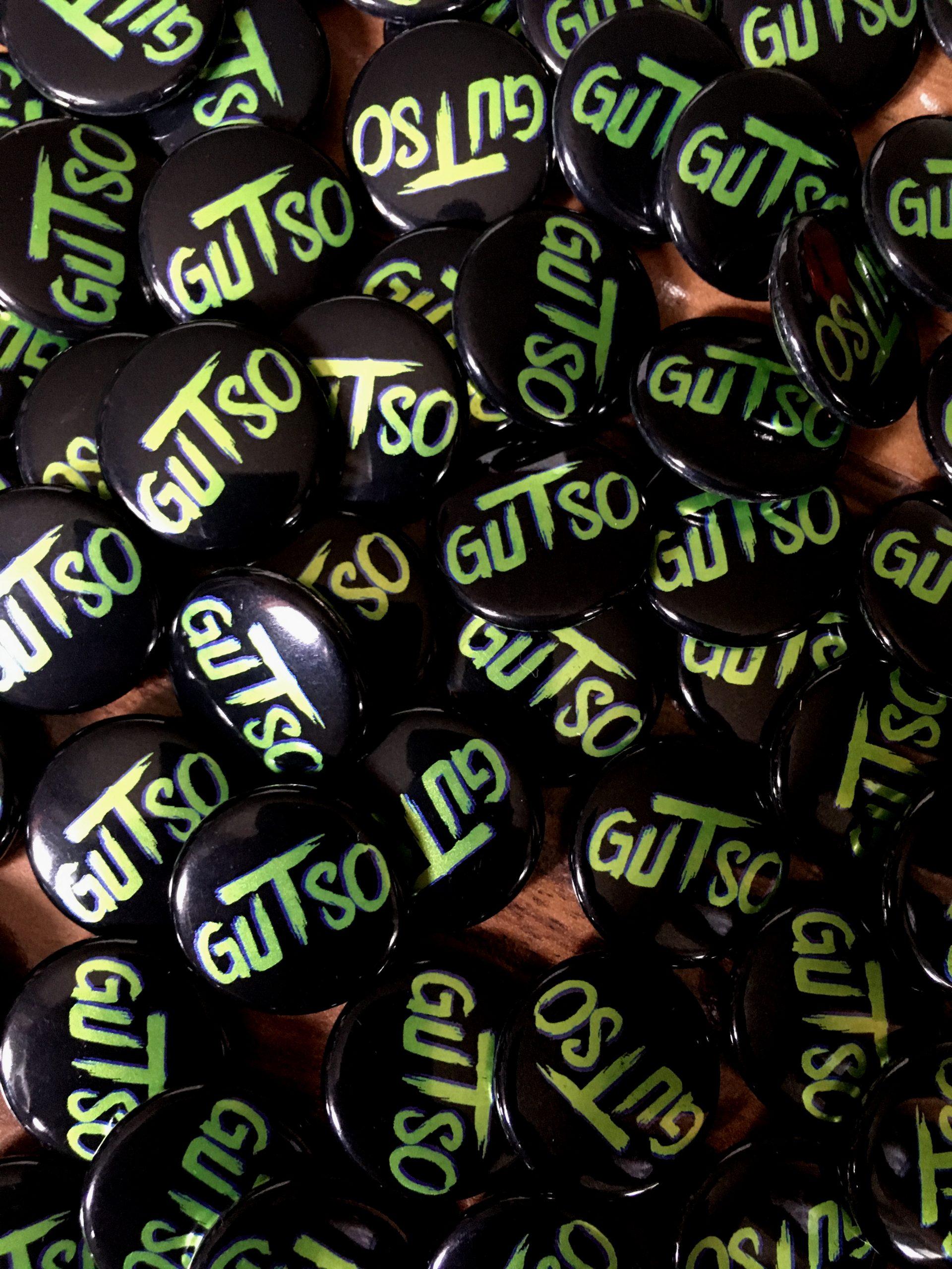 GUTSO Buttons im Store