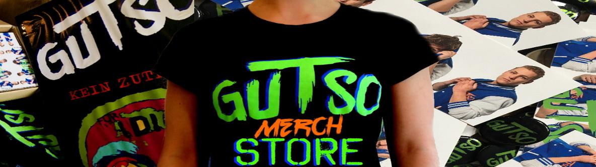 GUTSO Merchandise Store